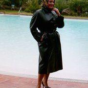 Rubber Rainwear