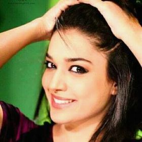 Ashi Mehar