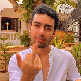 Abir Mehta