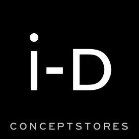 i-D Concept Stores