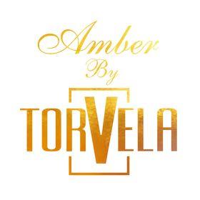 Amber by Torvela
