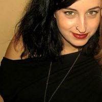 Vicky Gatselou
