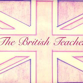 The British Teacher
