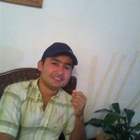Carlos Montoya Herrera