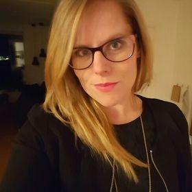 Charlotte Frantz Hansen