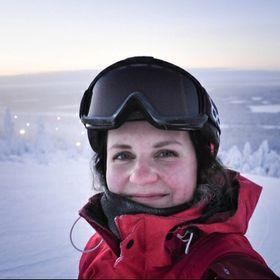 Eevi / Finnish Travel Blog