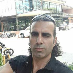 Ali Geyik