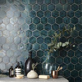 New Terracotta | Handmade Tiles