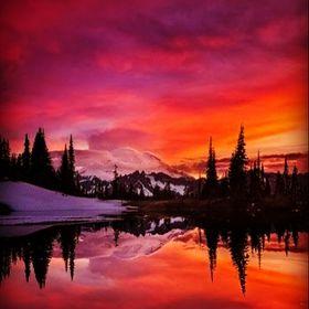 Maliyah Sunset