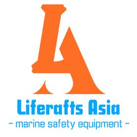 Liferafts Asia
