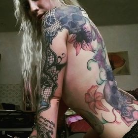 Vanessa Lithiumwhisper's B