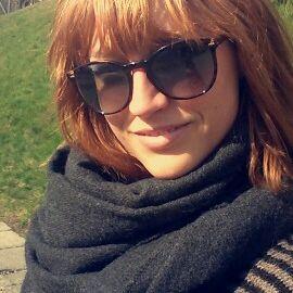 Hanne Kile Andersen