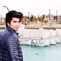 Waris Ahmad
