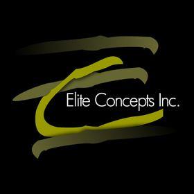 Elite Concepts Inc
