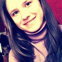 Irina Anohina