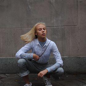 Elin Wärnfeldt