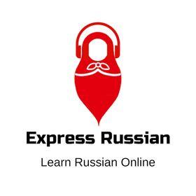 Express Russian - Learn Russian Online