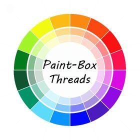 Paint-Box Threads