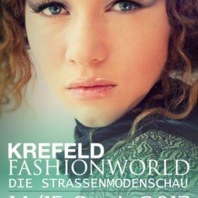 Krefeld Fashionworld