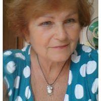 Zdeňka Palčová