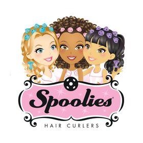 Spoolies® Hair Curlers