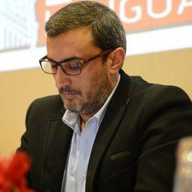 Ahmet Rifat Özekmekçi