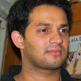 Dronam Srikar