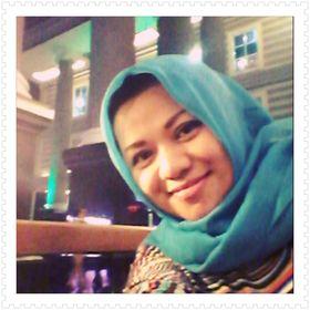 Ella Hidayati