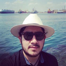 Farid Gamboa