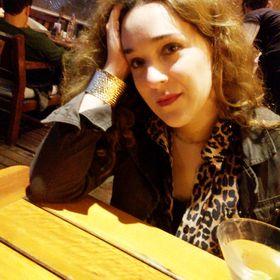 Natalia Torres Cossio