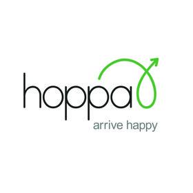 hoppa 🚗