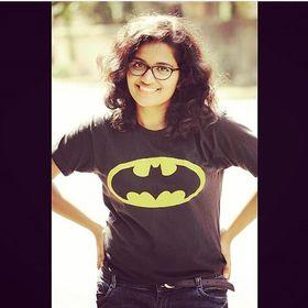 Shivani Mahabare