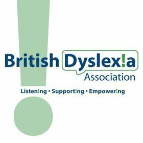 Bda Dyslexia