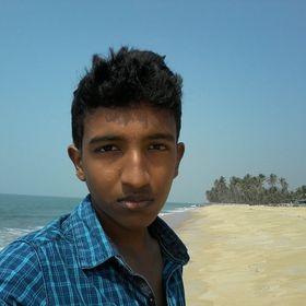 Gautham Rajesh
