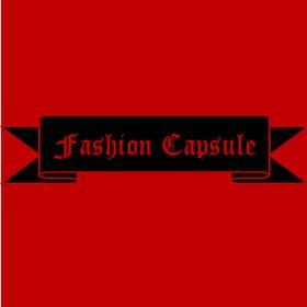 Fashion Capsule