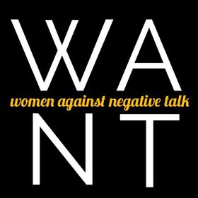 Women Against Negative Talk