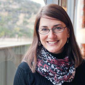 Ann Kroeker
