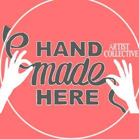 Handmade Here YYC