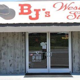 BJ's Western Store