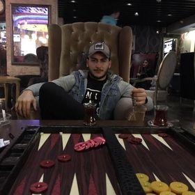 Taha Karaman