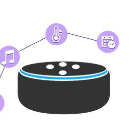 Smart Speaker Unit