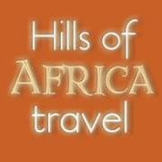 Hills of Africa Travel