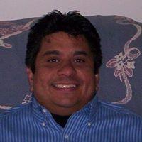 Enrique Sanchez Jr.