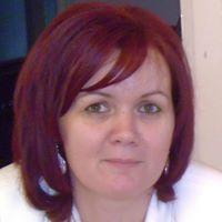 Katalin Szabóné Pál