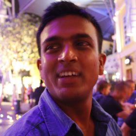 Kashyap Srinivasan