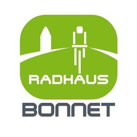 BONNET Radhaus24