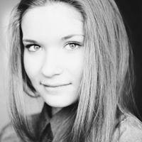 Anastasia Vetoshenko