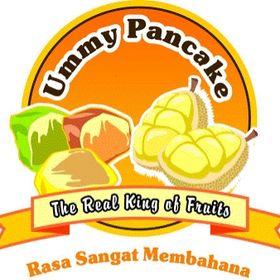 Ummy Pancake Durian Jogja Medan