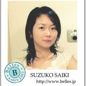 SUZUKO SAIKI