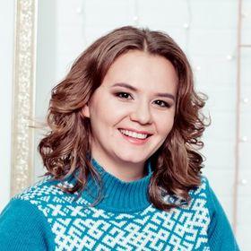 Gala Stelmakhova